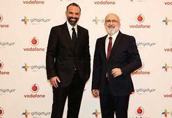Vodafone ve GittiGidiyor KOBİ'leri e-ticarete taşımak için güçlerini birleştirdi