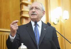Kılıçdaroğlundan iki yeni referandum önerisi Suriye vatandaşlığı ve Rakka
