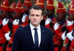Fransadan Türkiyenin tepkisi üzerine ikinci geri adım