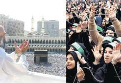 Sünni-Şii mücadelesi siyasi