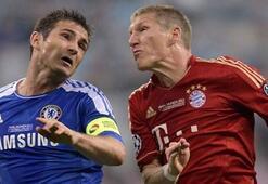 Bayern Münih Chelsea maçı ne zaman saat kaçta hangi kanalda