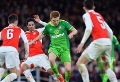 FA Cupta sürprize izin yok