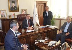 Gençlik ve Spor Bakanı Bak: Millet olarak bu operasyona desteğimiz büyük