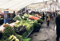 Schnee und Dollar beeinflussen Obst- und Gemüsepreise