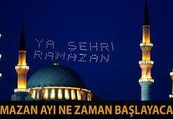 Ramazan ayı ne zaman başlayacak (2017 Resmi Dini Günler ve Haftalar hangi tarihlerde olacak )