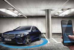 Yeni Mercedes-Benz E-Serisi 1,6 lt motor seçeneği ile Türkiye'de
