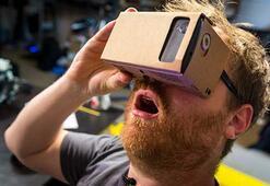 Google Cardboard satışları bir yılda ikiye katlandı