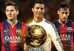 FIFA Altın Top Ödülünü kazanan isim yarın açıklanacak