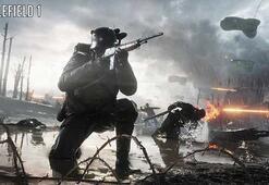 Battlefield 1i ücretsiz oynamak isteyenlere müjde