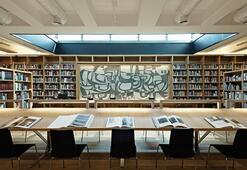 Yaratıcı eserler kütüphanesi 5 yaşında