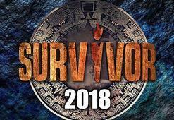 Survivor 2018 kadrosu - Survivor 2018  fragmanı yayınlandı