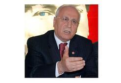 Davutoğlu meclisi azarladı hakaret etti