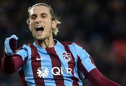 Trabzonspor, Yusuf Yazıcının sözleşmesini uzattığını KAPa bildirdi