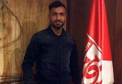 Sivasspor, Frankfurt'ta forma giyen Joan Oumariyi transfer etti
