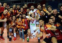 Galatasaray HDI  Sigorta-Maccabi Tel Aviv: 3-0
