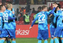 Bursaspor - Boluspor: 3-0