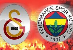 Galatasaray-Fenerbahçe derbisinin tarihi açıklandı