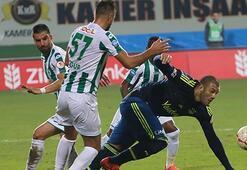 Fenerbahçe fehlerfrei