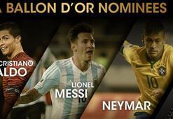 Ballon DOr (FIFA Altın Top Ödülü) ne zaman saat kaçta belli olacak