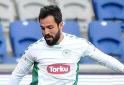 Torku Konyaspor, Kenan Özerin sözleşmesini feshetti
