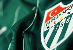 Bursasporda istifa rüzgarı