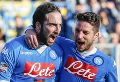 İtalya Serie A'da görünüm
