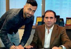 Sivassporun yeni transferleri sağlık kontrolünden geçti