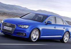 Yeni Audi A4 showroomlarda yerini aldı
