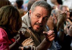 Castronun büyük oğlu hayatına son verdi