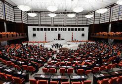Meclis, rekor sayıda tasarıyı kabul etti