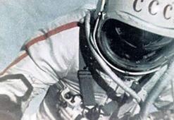 Uzayda yürüyen ilk insan: Uzayda ölümden döndü