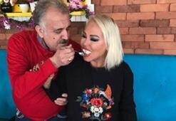 Safiye Soyman'a sürpriz yaş günü