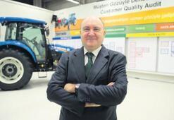 'Teknoloji kullanımı tarımı geliştirecek'