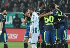 Fenerbahçe kupada 4te 4 peşinde