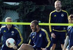 Fenerbahçede Giresunspor hazırlıkları tamam