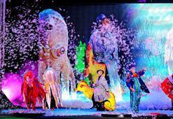 UNIQ İstanbul'da yarı yıl tatili etkinlikleri