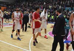 Muratbey Uşak Sportif 4 maçtır kaybediyor