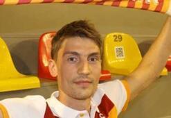Filede Galatasaray, Iudin ile yolları ayırdı