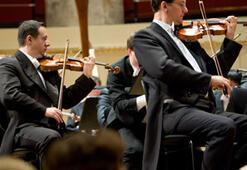Sidede Viyana Klasik Orkestrası ve Balesi