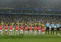 Arsenal-Fenerbahçe maçı saat kaçta hangi kanalda