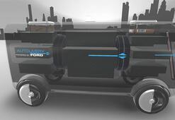Ford MWC 2017de bunları tanıttı