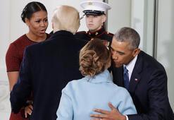 Son dakika... Trump: Obama telefonlarımı dinledi