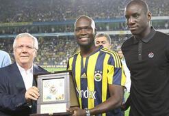 Sow ve Demba Ba ABDde yeni futbol kulübü kuruyor