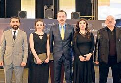'Reis'in Ankara galası