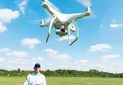 Heyecanın yeni adı: Drone yarışı
