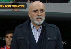 Hikmet Karamandan Beşiktaş itirafı