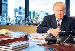 Başkan Trump: Obama  telefonumu dinledi