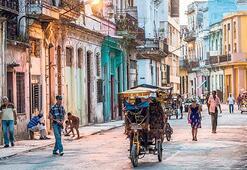 THY direkt uçtu  'Küba' yok sattı