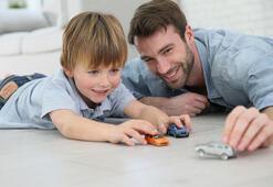 Oyuncakların beyin gelişimine etkisi