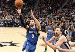 NBAde triple double rekoru kırıldı